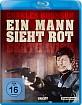 Ein Mann sieht rot - Death Wish (Neugeprüfte Auflage) Blu-ray