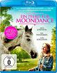 Ein Pferd für Moondance Blu-ray