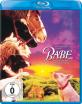 Ein Schweinchen namens Babe Blu-ray