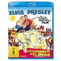 Ein Sommer in Florida - Follow That Dream (1962) Blu-ray