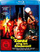 Ein Zombie hing am Glockenseil (Neuauflage) Blu-ray