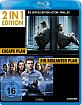Ein riskanter Plan + Escape Plan (2 in 1 Edition) Blu-ray