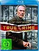 True Crime - Ein wahres Verbrechen Blu-ray