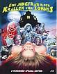 Eine Jungfrau in den Krallen von Zombies (Limited Hartbox Edition) Blu-ray