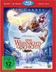 Eine Weihnachtsgeschichte (2009) 3D (Blu-ray 3D + Blu-ray + UV Copy) Blu-ray