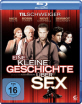 Eine kleine Geschichte über Sex Blu-ray