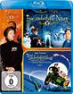 Eine zauberhafte Nanny 1&2 - Doppelset Blu-ray