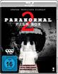 Eingemauert + Into the Dark + Static - Bewegungslos (Paranormal Film Box 2) Blu-ray
