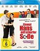 Einmal Hans mit scharfer Soße Blu-ray
