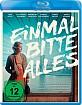 Einmal bitte alles (Neuauflage) Blu-ray