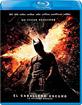 El Caballero Oscuro: La Leyenda Renace (Blu-ray + DVD) (ES Import) Blu-ray