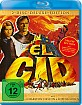 El Cid (1961) (2-Disc-Deluxe-Edition) Blu-ray