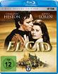 El Cid (1961) (3-Disc Deluxe Edition) Blu-ray