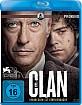 El Clan (2015) Blu-ray