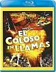 El Coloso en Llamas (ES Import) Blu-ray