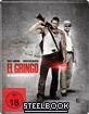 El Gringo - Steelbook Blu-ray
