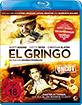 El Gringo Blu-ray