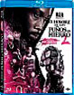 El Hombre de los Puños de Hierro 2 - Rated and Unrated (ES Import) Blu-ray