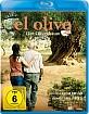 El Olivo - Der Olivenbaum Blu-ray