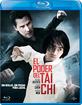 El Poder Del Tai Chi (ES Import) Blu-ray