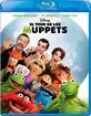 El Tour de los Muppets (ES Import) Blu-ray