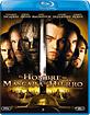 El hombre de la máscara de hierro (ES Import) Blu-ray