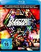 Electric Boogaloo Blu-ray