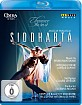 Elegance - The Art of Angelin Preljocaj: Siddharta Blu-ray