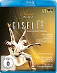 Elegance - The Art of Giselle Blu-ray