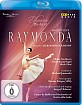 Elegance - The Art of Marius Petipa: Raymonda Blu-ray