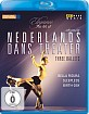 Elegance - The Art of Nederlands Dans Theater: Three Ballets Blu-ray