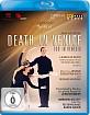 Elegance - The Art of Tod in Venedig (Grimm) Blu-ray