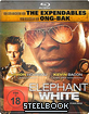 Elephant White (Steelbook Edition) Blu-ray