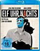 Elf Uhr Nachts Blu-ray