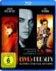 Elvis Presley - Aufstieg und Fal ... Blu-ray