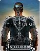 Elysium (2013) - Limited Edition Steelbook (Neuauflage) (IT Import ohne dt. Ton) Blu-ray