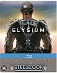 Elysium (2013) - Steelbook (NL Import) Blu-ray