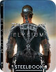 Elysium (2013) - Limited Edition Steelbook (JP Import ohne dt. Ton) Blu-ray