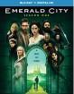 Emerald City: Season One (Blu-ray + UV Copy) (US Import ohne dt. Ton) Blu-ray
