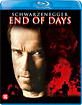 End Of Days (NL Import ohne dt. Ton) Blu-ray