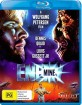 Enemy Mine (AU Import ohne dt. Ton) Blu-ray