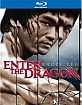 Enter the Dragon (40th Anniversary Edition) (US Import) Blu-ray