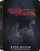 Enter the Dragon - Limited Edition Steelbook (UK Import) Blu-ray