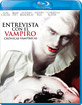 Entrevista con el Vampiro - Edición 20º Aniversario (ES Import) Blu-ray