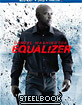 Equalizer (2014) - Steelbook (Blu-ray + DVD + Digital Copy) (FR Import ohne dt. Ton) Blu-ray