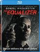 The Equalizer (2014) (Blu-ray + DVD + Digital Copy) (Region A - CA Import ohne dt. Ton) Blu-ray