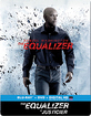 The Equalizer (2014) - Future Shop Exclusive Steelbook (Blu-ray + DVD + Digital Copy) (Region A - CA Import ohne dt. Ton) Blu-ray