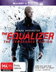 The Equalizer (2014) - The Vengeance Edition (Blu-ray + UV Copy) (AU Import ohne dt. Ton) Blu-ray