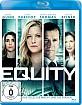 Equity - Das Geld, die Macht und die Frauen Blu-ray
