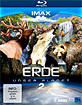 Erde - Unser Planet - Vol. 2 (Seen on IMAX Edition) Blu-ray